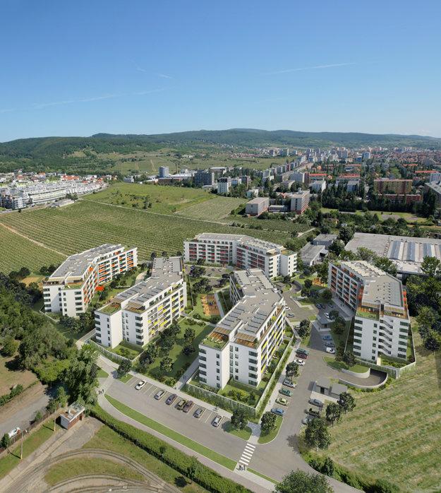 Dobrá lokalita je jedno z najdôležitejších kritérií pri výbere bytu.