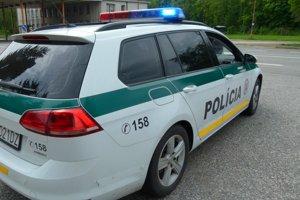 Príčiny nehody zisťuje polícia.