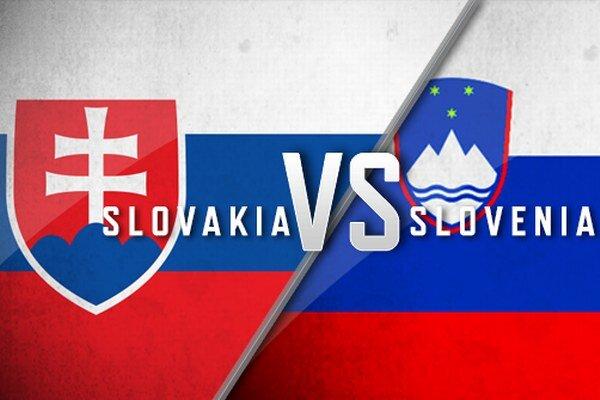 V zápaewe výberov Slovenska a Slovinska sa predstaví v mužstve nášho súpera aj hviezda Los Angeles Kings Anže Kopitar.