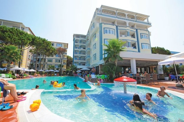 Hotel Meli Holiday(4*)