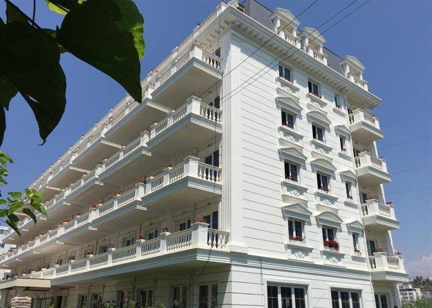 Hotel Flower & Spa(5*)