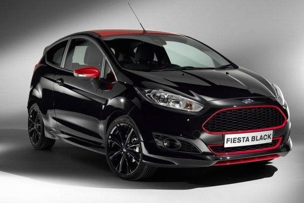 Novú verziu výkonného litrového motora budú mať len verzie Black Edition a Red Edition.