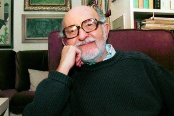 Žil vo svete fantázie. Miloš Macourek nám daroval Arabelu, Saxanu i zázračný špenát.