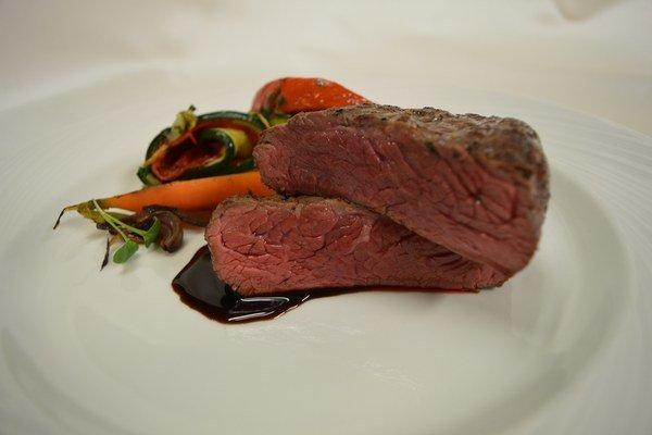 Flap steak.