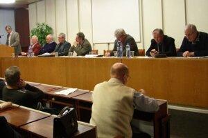 Prvá tohtoročná konferencia. ObFZ Michalovce ju usporiadal uplynulý piatok.