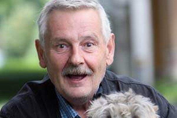 Ťažko skúšaný. Slezáček odmietol operáciu aj chemoterapiu.