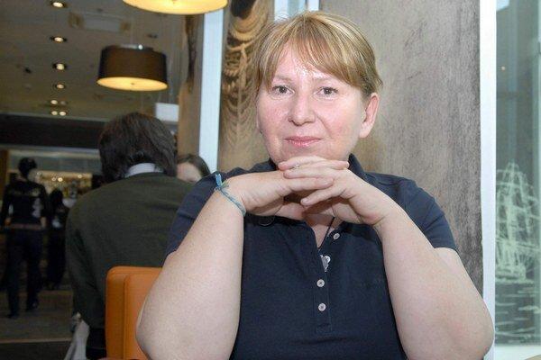 Táňa Keleová-Vasilková prišla o milovaného otca.