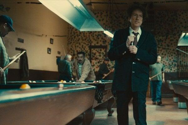 Svojrázna hviezda prichádza. Košičania Boba Dylana v meste nezahliadnu. Chcú ho prekvapiť biliardom priamo v Steel aréne.