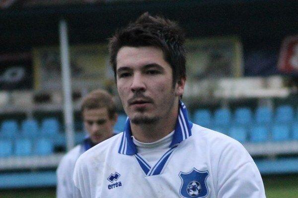 Stanislav Pankuch rozhodol derby v Giraltovciach