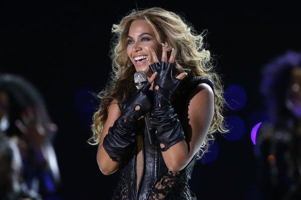 Beyoncé zhodila 30 kíl.