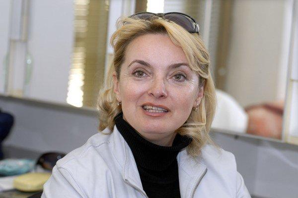 Herečka Eva Pavlíková sa nikdy netajila svojím vekom.