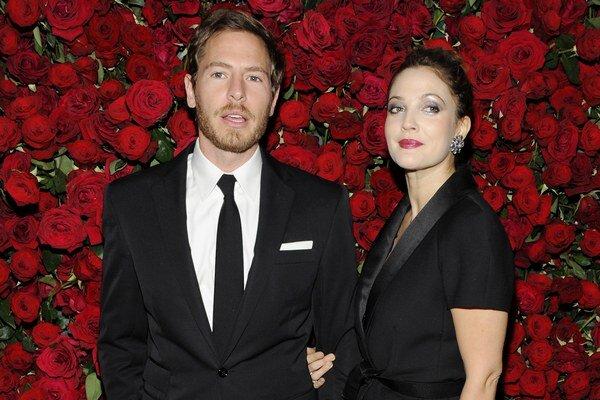 Šťastný pár. Drew a Will chcú veľkú rodinu, doma už majú dcérku Olive.
