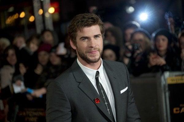 Liam Hemsworth po prvý raz prehovoril o rozchode so speváčkou Miley Cyrus.