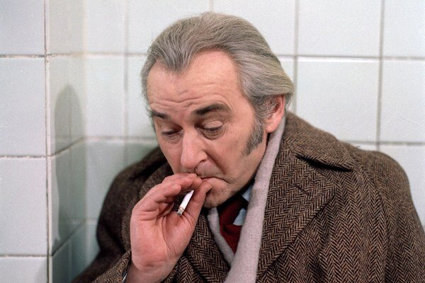 Človek plný tajomstiev. Jiří Sovák mal rád humor, no ukrýval v sebe i trápenia.