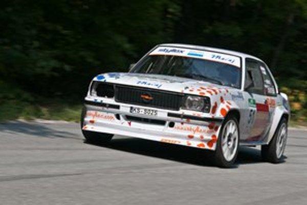 Styllex motorsport Koči – Zámečník. Na ADAC Rallye Deutschland 2012.