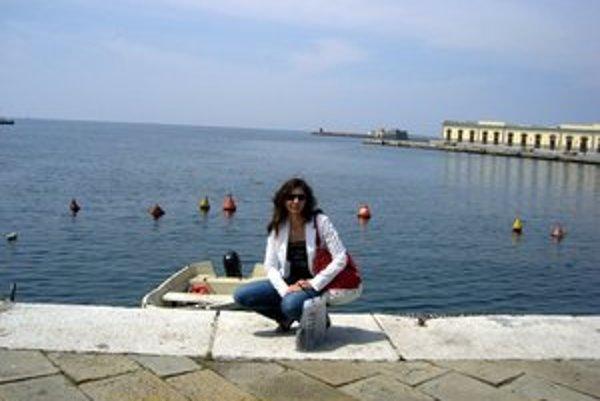 Andrea Tatarková