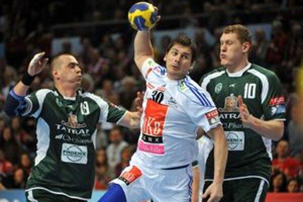 V uplynulej sezóne si Prešov zahral skupinovú fázu Ligy majstrov. Bude v nej aj v tomto roku?