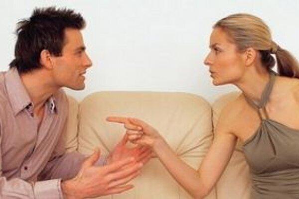 Psychológovia dokázali, že každý vzťah prechádza pravidelnými etapami a pravidelnými krízami.