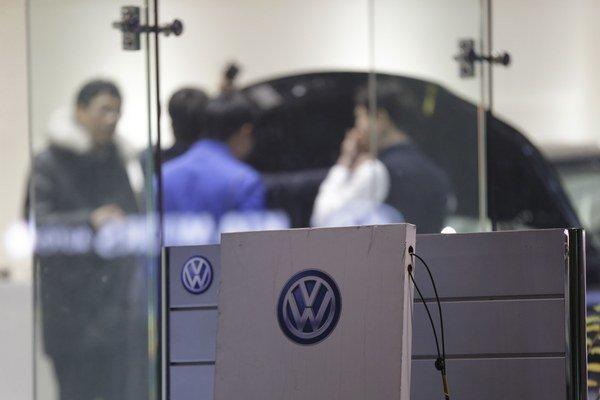 Volkswagen si po emisnom škandále znovu buduje dôveru u svojich zákazníkov.