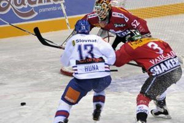 Rudolf Huna. V reprezentácii si pripísal dve gólové asistencie.