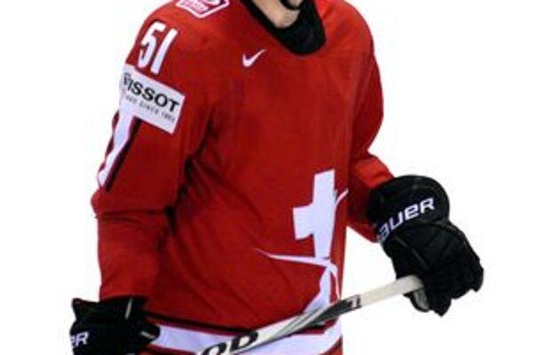 Gardner má skalp neskoršieho víťaza Stanley Cupu. Na MS túži po semifinále, ako celé Švajčiarsko.