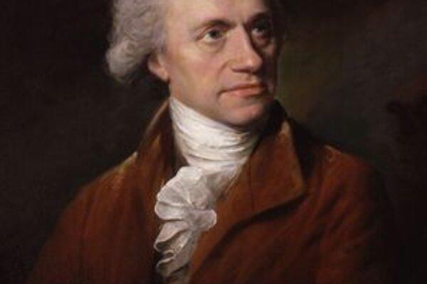 William Frederick Herschel. Bol významným astronómom a venoval sa aj skladaniu hudby.