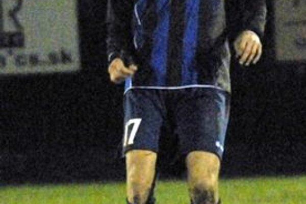 Martin Kováč. Zdôraznil chyby pri inkasovaných góloch.