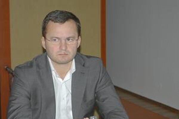 Richard Havrilla. Predseda VsFZ.