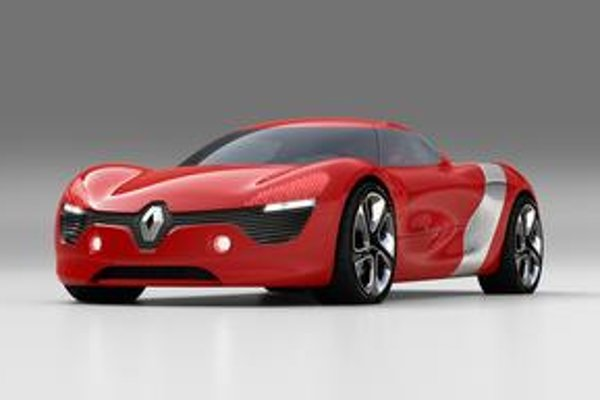 Štúdia DeZir naznačuje nový dizajnérsky smer budúcich sériových vozidiel Renault.