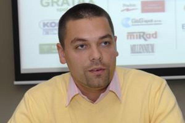 Člen Výkonného výboru SZVP. Štefan Šmihuľa sa doň dostal v mladom veku.