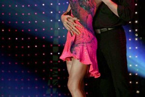 V sobotu bude v Košiciach slovenský šampionát tanečníkov. Moderovať bude obľúbená Adela Banášová.