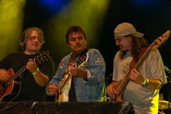 Brnenská kapela Kamelot dnes vystúpi v Prešove