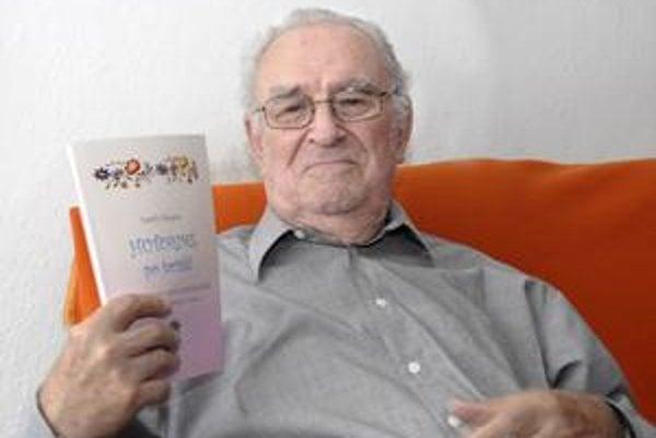 So svojím dielom. Imrich Štegena ním urobil radosť mnohým ľuďom.