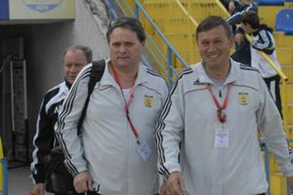 Jaroslav Galko. Sarajevo vyradilo dánsky klub, čo hovorí za všetko.