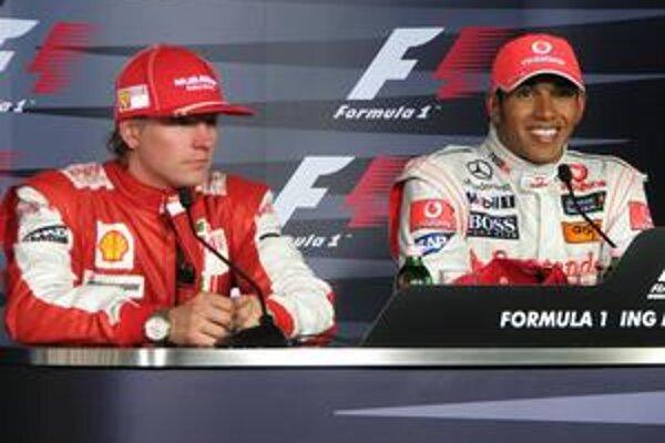 Úlety sa skončili. McLaren a Ferrari vrátili F1 do starých koľají.