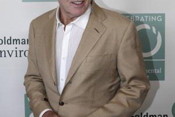 Robert Redford. Hollywoodska legenda.