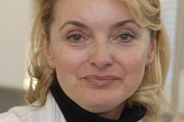 Vystúpi aj Eva Pavlíková.
