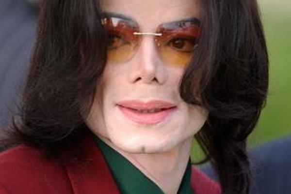 Michael Jackson. Umrel na predávkovanie, na svedomí ho má zrejme lekár.