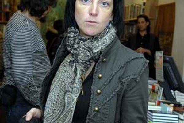 Uršuľa Kovalyk: Spisovateľka, feministka, sociálna pracovníčka, no predovšetkým žena.