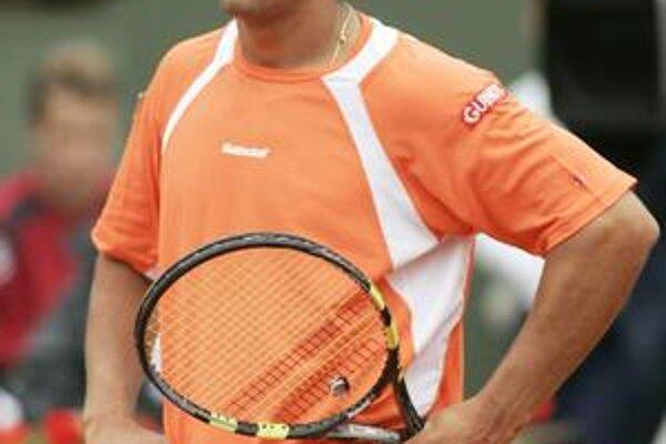 Mariano Puerta zahral si vo finále French Open proti Nadalovi, no dvakrát ho už pozitívne testovali na doping.