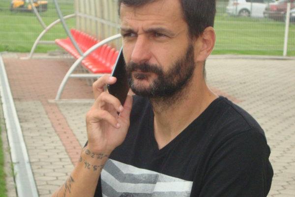 Attila Domik.