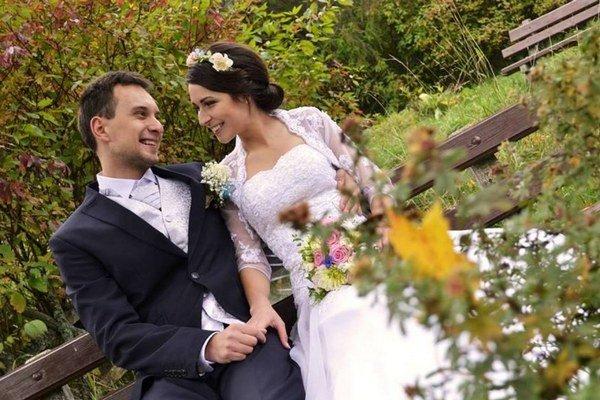 Svadieb bolo vminulom roku neúrekom. V Prešovskom kraji si svoje Áno povedalo najviac párov za posledných desať rokov.