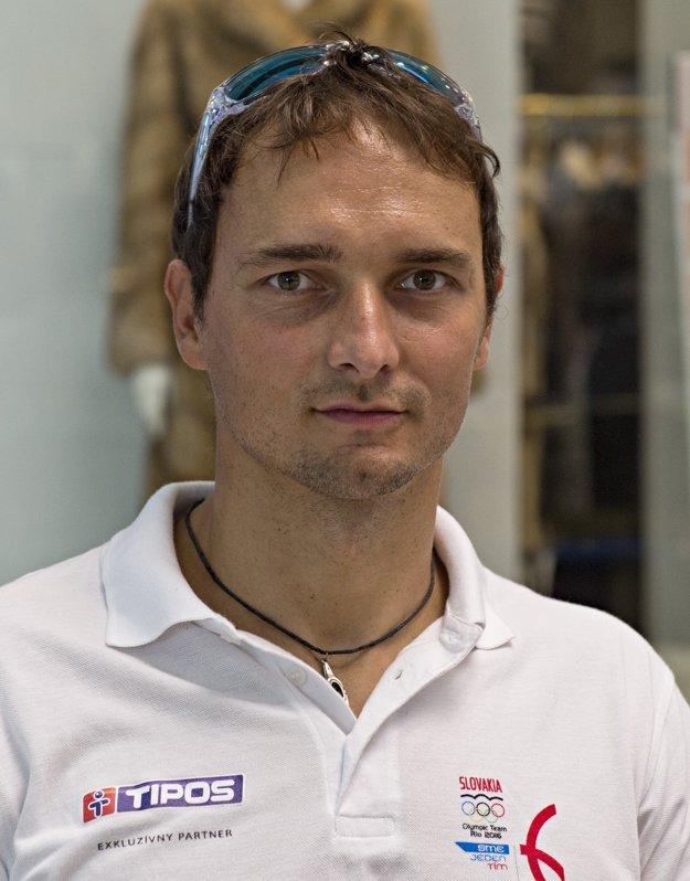 Peter Škantár.