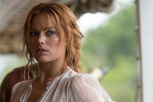 Takto to dopadne, keď útlocitnú Jane stvárni austrálska herečka.