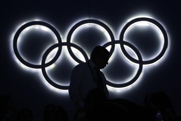 Olympijské hry v Rio de Janeiro 2016.