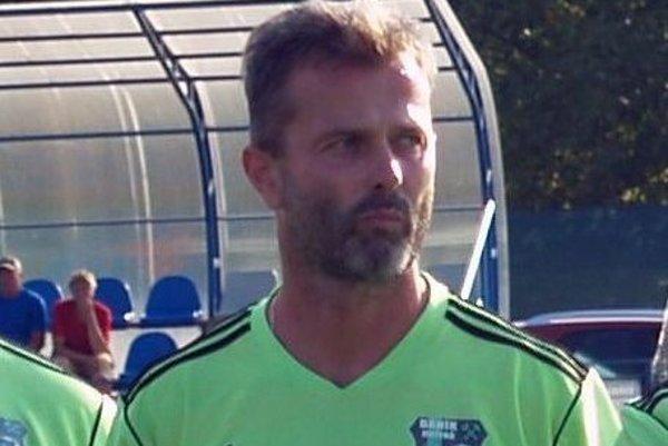 Róbert Fízeľ má za sebou bohatú futbalovú kariéru.