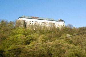Festival bude na hrade Červený Kameň.