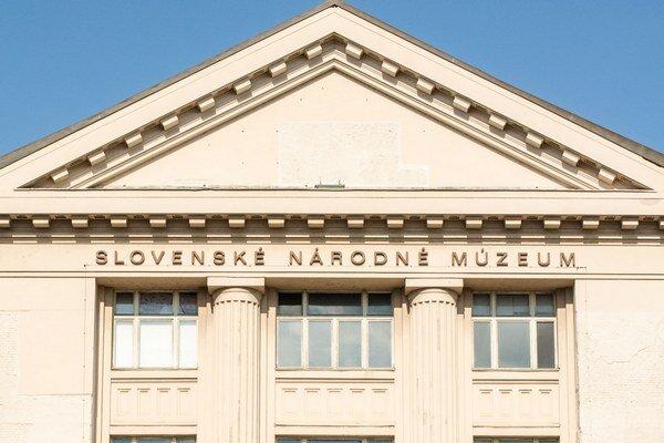 V nedeľu bude vstup do SNM, vrátane jeho 18 špecializovaných múzeí, zadarmo.
