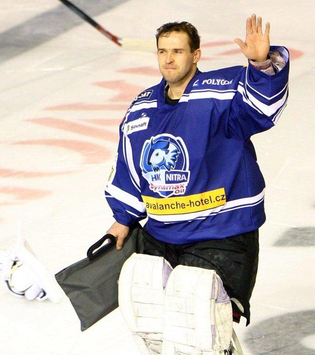 V roku 2007 vNitre krátko (neúspešne) pôsobil lotyšský brankár Arturs Irbe.