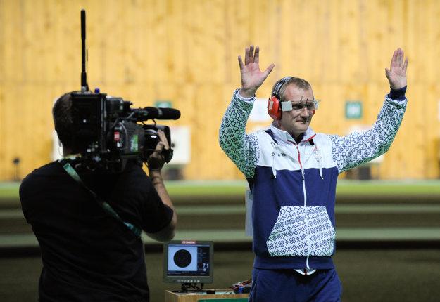 Pavol Kopp máva divákom po vypadnutí vo finále.